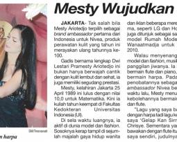Suara Merdeka, 9 Juni 2011