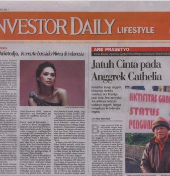 Investor Daily, 3 Juni 2011