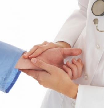 Potret Komunikasi Dokter dan Pasien