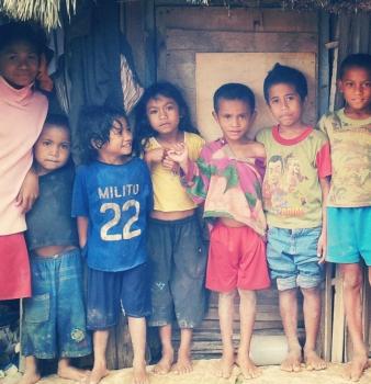 Timor, Kesederhanaan yang Indah